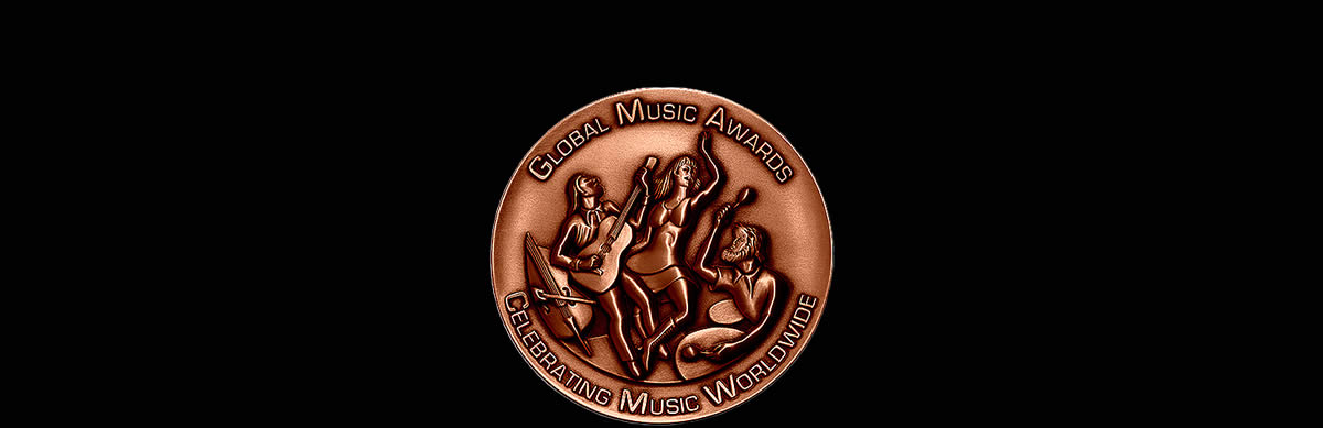 Global Music Awards Juan Cristiani Tears of God